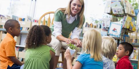 4 Ways to Help Your Kid Succeed in Kindergarten, Texarkana, Texas