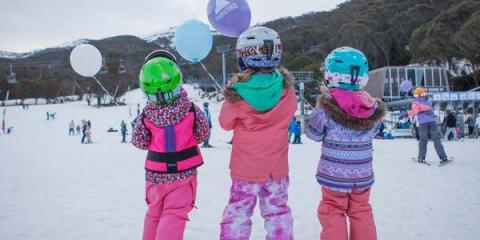 Keep Your Children Safe With a Kinderlift Vest & Denver's Top Kids' Ski Clothing, Denver, Colorado
