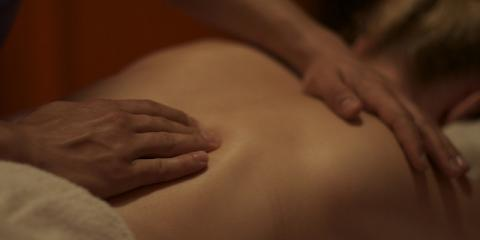 Get The Right Type of Massage For Your Body at Kinespirit Gyrotonic®, Pilates & Yoga, Manhattan, New York