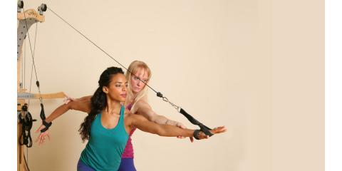Improve Your Health & Fitness With Private Sessions at Kinespirit Gyrotonic®, Pilates & Yoga , Manhattan, New York