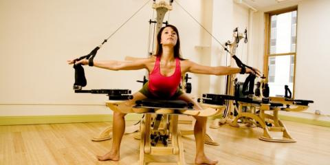 Take Charge of Your Fitness Level With Training From Kinespirit Gyrotonic®, Pilates & Yoga, Manhattan, New York