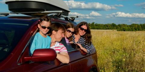 Top 3 New Truck & SUV Models that are Great for Family Transportation, 1, Tennessee