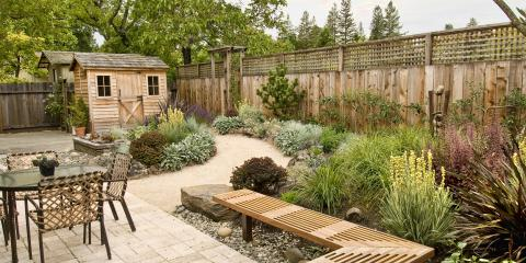 How You'll Benefit From a Fence Installation, 8, Louisiana