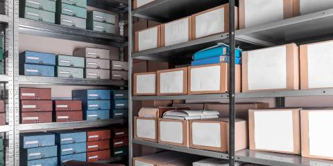 3 Helpful Accessories to Add to Your Storage Unit, King, North Carolina