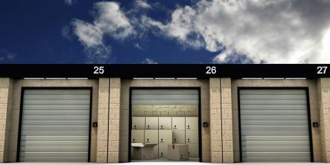Top 3 Reasons to Use Self-Storage Units for Your Property, King, North Carolina
