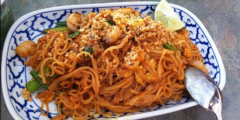 The King and I Restaurant, Thai Restaurants, Restaurants and Food, Rochester, New York
