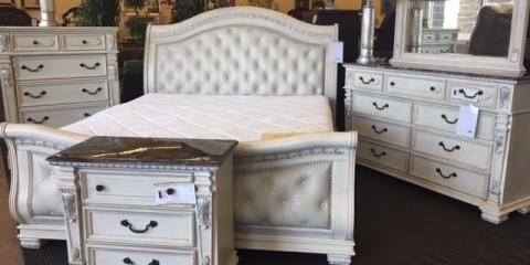 3 Wood Pieces That Make Perfect Bedroom Furniture, Spanish Fort, Alabama