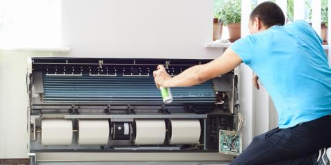 3 Air Conditioning Unit Care Tips, Needles, California