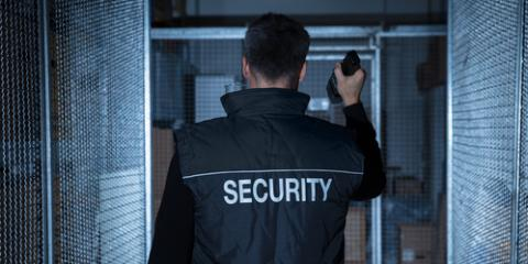 5 Reasons to Hire an Overnight Commercial Security Patrol Service, Kingman, Arizona