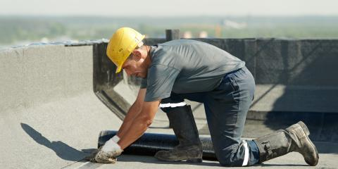 5 Helpful Tips for Maintaining a Flat Roof, Kingman, Arizona