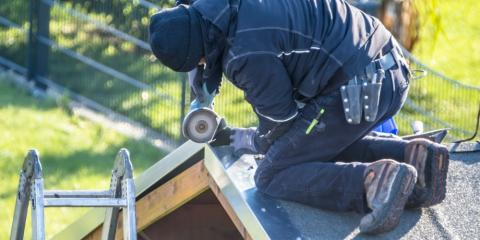 5 Signs You Need a Roof Replacement, Kingman, Arizona