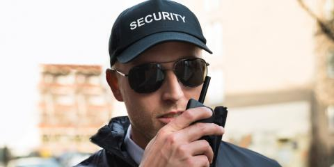 Need Professional Security Guards in AZ or NV? Call Desert Mountain Security, Kingman, Arizona