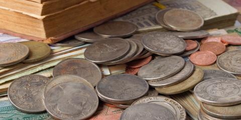 How to Pawn Old Coins, Kingman, Arizona