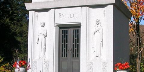 Why Choose a Mausoleum?, Kingston, Massachusetts