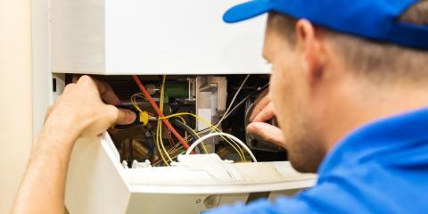 5 Fall Heating System Service Tips, Kiowa, Oklahoma