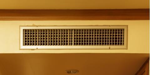3 Health Benefits of Air Duct Cleaning, Kiowa, Oklahoma
