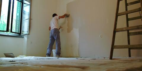 Home Remodeling Tips Should You Prime Walls Before