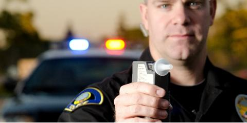 3 Things to Know About Alaska's DUI Refusal Laws, Juneau, Alaska