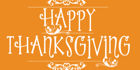We're Thankful for our Clients and Partners! Happy Thanksgiving, Colerain, Ohio