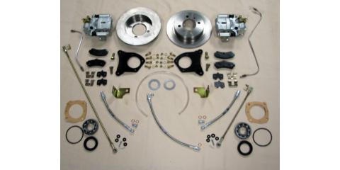 Disc Brake Kits, South Coast, California