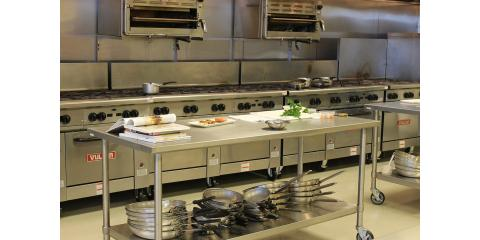 Call the Commercial Kitchen Equipment Repair Experts For Fast, Reliable Appliace Repair, Virginia Beach, Virginia