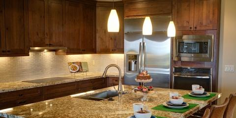 The Basics of Kitchen Cabinet Refinishing , Lexington-Fayette Central, Kentucky