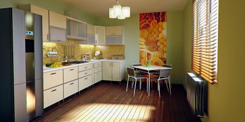 Increase Your Kitchen's Value With New Kitchen Flooring, Gainesville, Georgia
