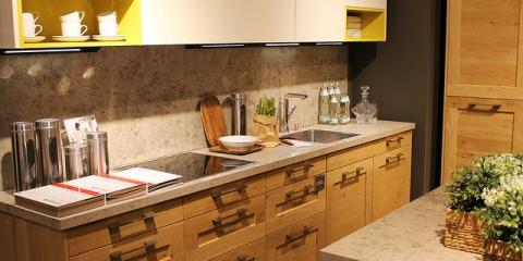 Kitchen Remodeling You Can Count on From Lebanon's Home Improvement Experts, Lebanon, Ohio