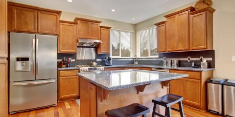 3 Kitchen Appliances to Include in Your Remodel, Tanner Williams, Alabama
