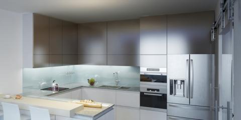 How to Maintain Your Kitchen Appliances, Poughkeepsie, New York