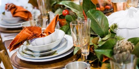 4 Tips for Hosting a Large Holiday Dinner Party, Kailua, Hawaii