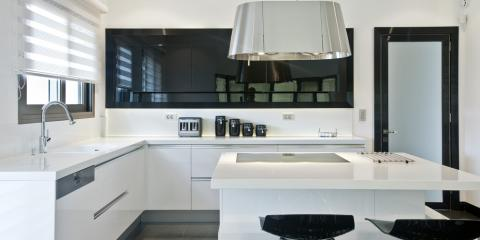 3 Tips for Maximizing Space in a Small Kitchen, Kailua, Hawaii