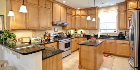 4 Considerations When Planning a Kitchen Remodel, Kailua, Hawaii