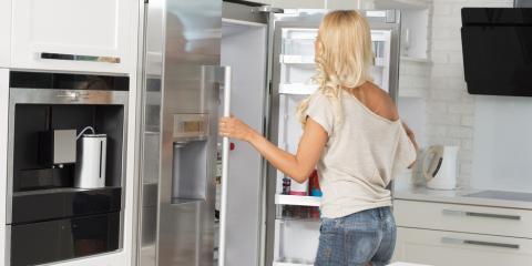 4 Sure-Fire Signs of a Broken Refrigerator, Daphne, Alabama