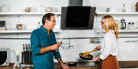 5 Reasons You Need a Kitchen Vent Hood, Sunray, Texas