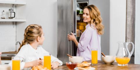 The Do's & Don'ts of Buying Refrigerators, Creston, Iowa