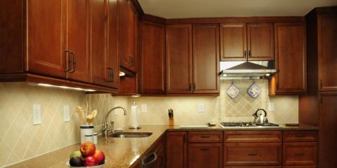 Top 4 Species of Wood to Use for Kitchen Cabinets, Warsaw, New York
