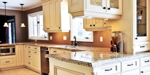 5 Kitchen Cabinets to Help Organize Your Home, Utica, Iowa