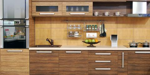 5 Decisions to Make Before Purchasing Kitchen Cabinets, Norwood, Ohio