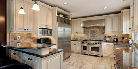 What to Look for When Choosing Kitchen Cabinets?, North Corbin, Kentucky