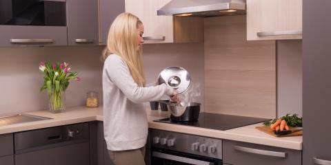3 Benefits of New Kitchen Cabinets, Largo, Florida