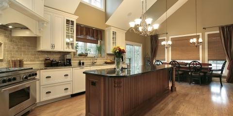 4 Kitchen Cabinet Trends of 2018, Utica, Iowa