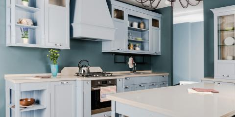 5 Must-Have Kitchen Cabinet Features, O'Fallon, Missouri