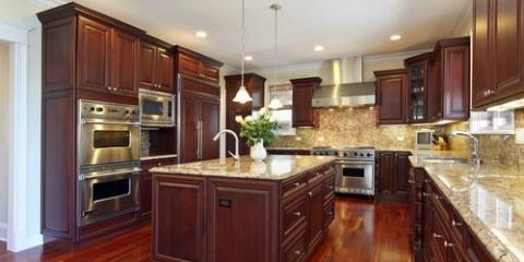 How to Choose the Best Kitchen Cabinets, Manhattan, New York