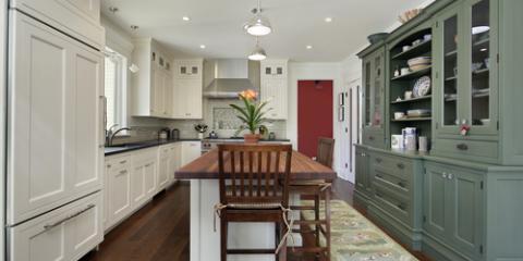 4 Kitchen Cabinet Styles U0026amp; Trends For 2018, Manhattan, ...