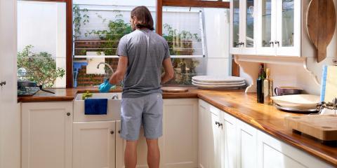 4 Popular Kitchen Cabinet Styles, Nunda, New York