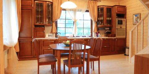 3 Types of Kitchen Cabinets to Consider for Your Home, Totowa, New Jersey