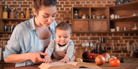 Top 5 Tips for Childproofing Kitchen Cabinets, Outlets, & Drawers, Blue Ash, Ohio