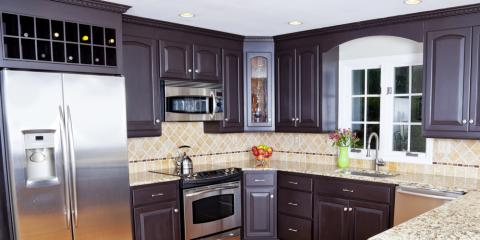 4 Factors to Consider When Choosing Kitchen Cabinets ...