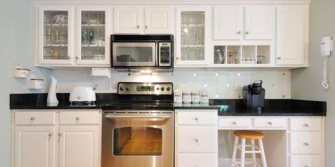 How to Choose the Best Kitchen Cabinets for Your Remodel, Totowa, New Jersey